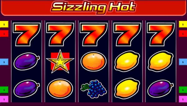 Sizzling Hot Games